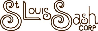 St. Louis Sash Corp. Logo